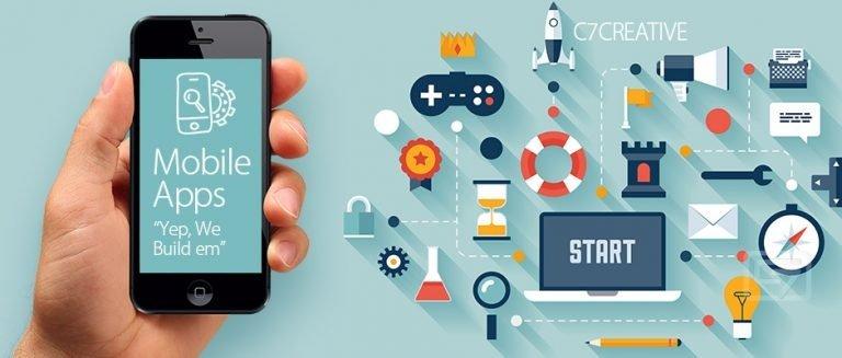 Lợi ích của thiết kế app cho doanh nghiệp