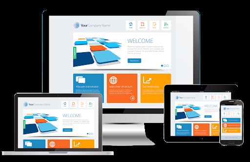 Vnsmat-Tư vấn và thiết kế website